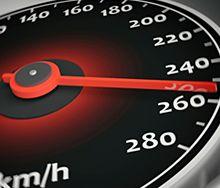 Überschreitung der Höchstgeschwindigkeit   Bußgeldkatalog ...