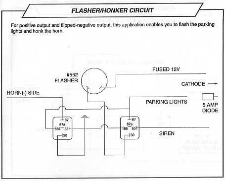 parking circuit wiring diagram pin on wire diagrams  pin on wire diagrams