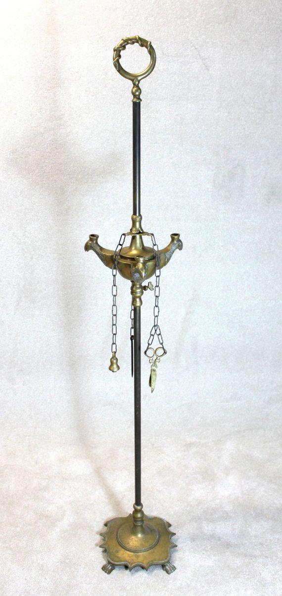 1800s floor lamp british colonial antique floor lamps pinterest 1800s floor lamp british colonial aloadofball Images