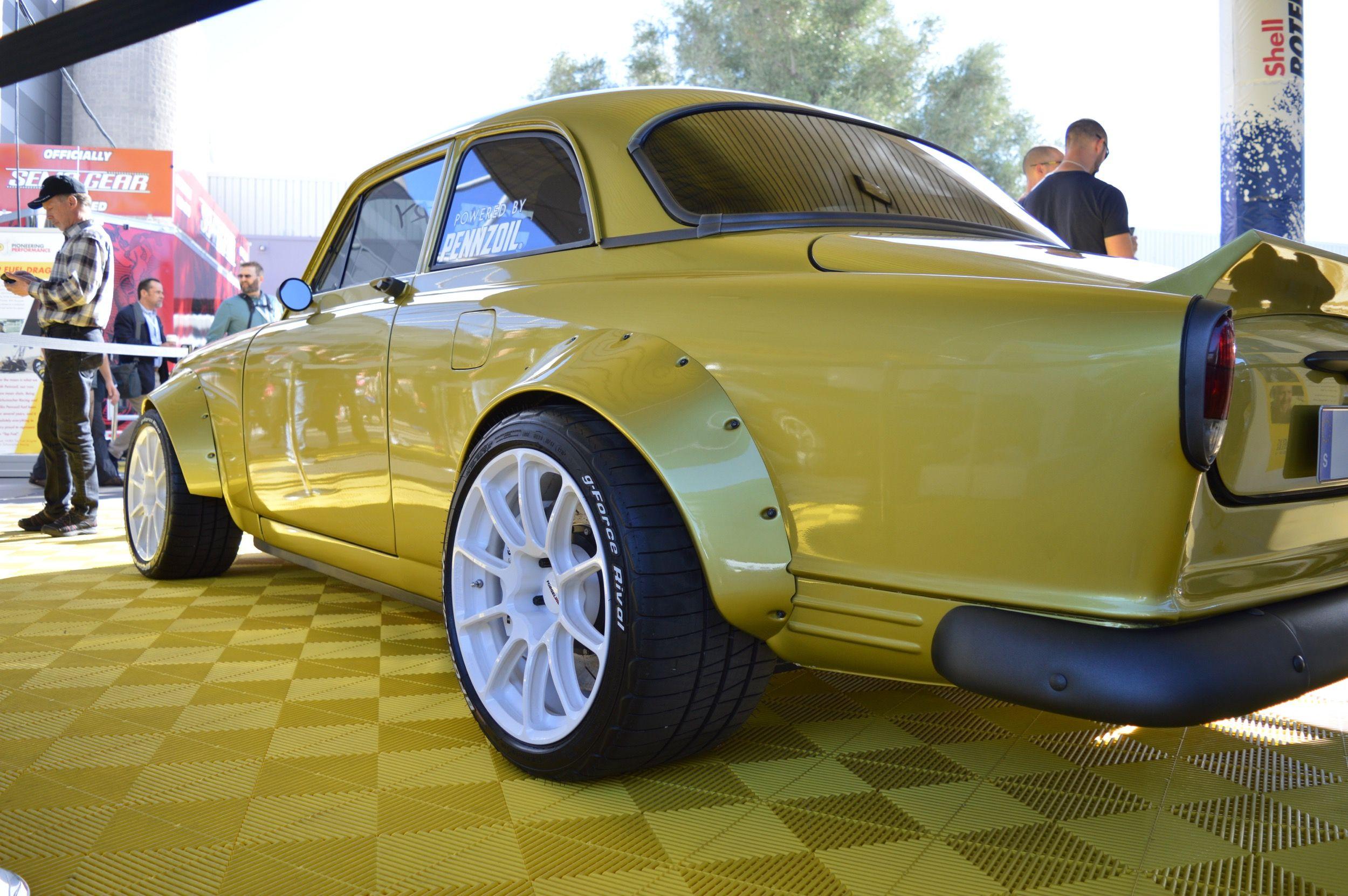 Flat 12 Gallery | Euro | Performance wheels, Cars