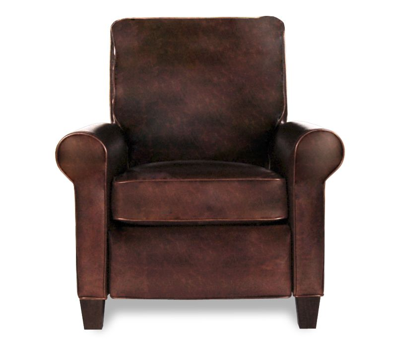 Grant Leather Recliner Boston Interiors Reclaimed Playroom Pinterest Recliner And