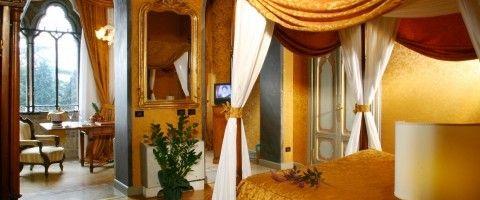 Camere e Suites VILLA CRESPI