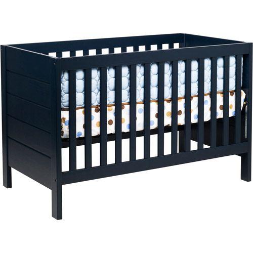 Baby Mod Crib In Navy