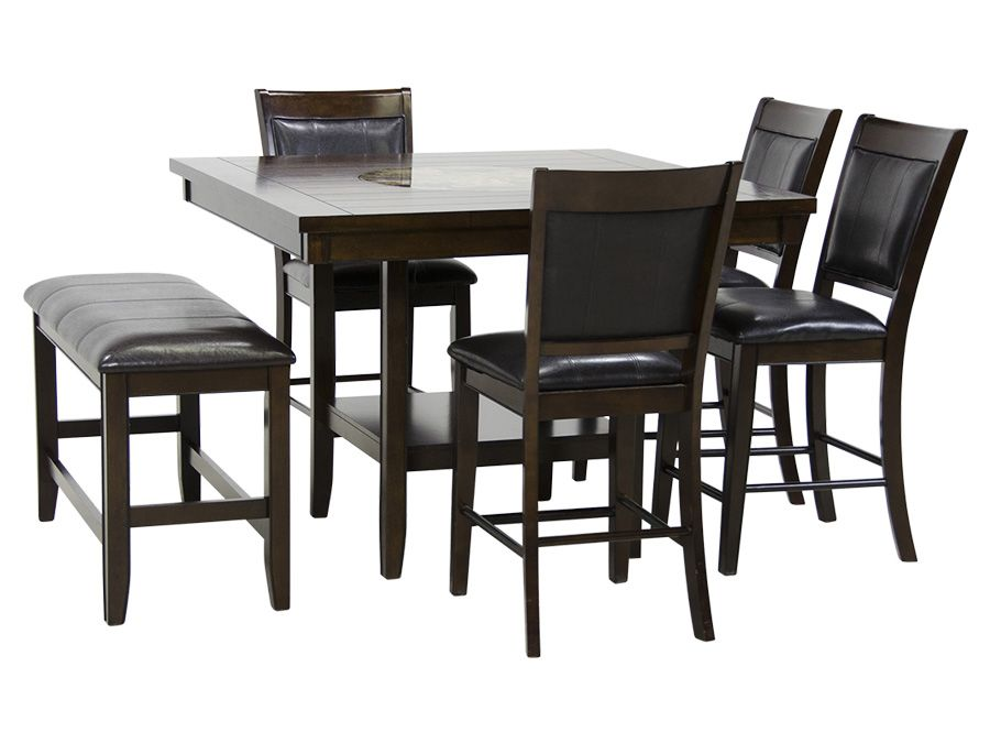 36+ Fulton counter height dining set Trending
