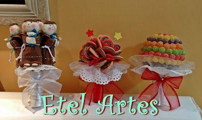 Etel Artes: Agosto 2012