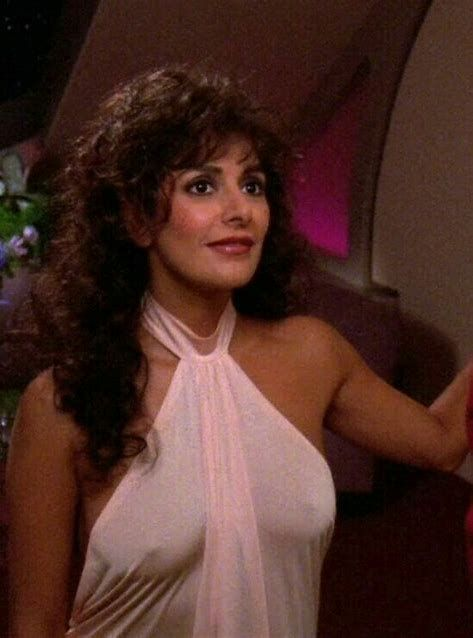 Marina Sirtis Nude Pictures