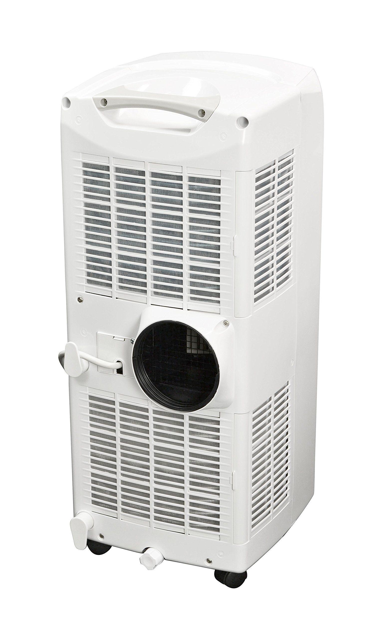 NewAir AC10100H Ultra Compact 10000 BTU Portable Air