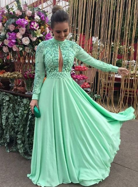Vestido para formatura ou madrinha de casamento