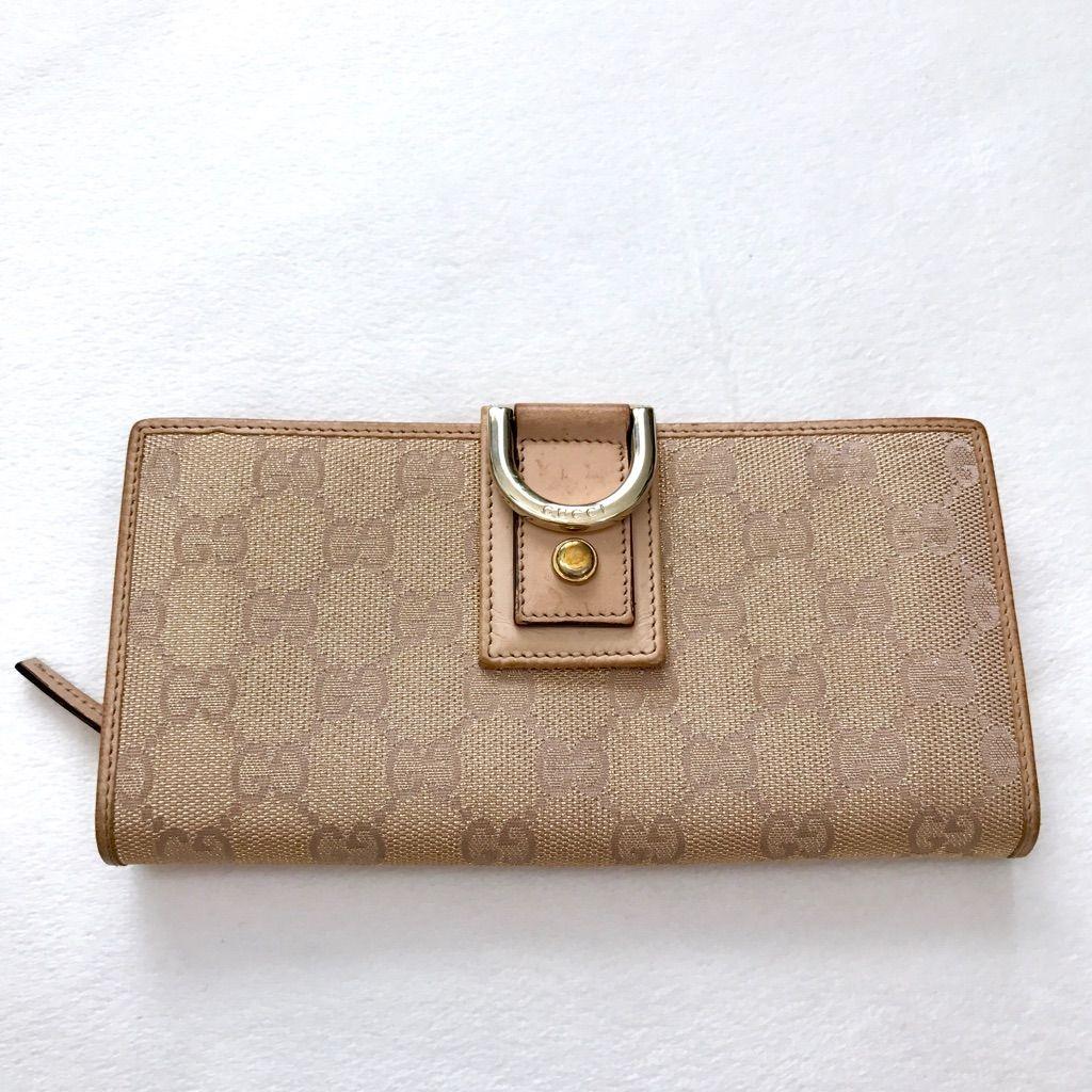 00d19bed00314 Gucci Wallet