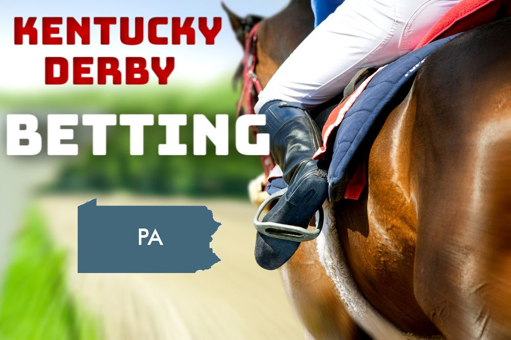 Kentucky Derby Betting Online Guide 2019 Odds, PA Sites