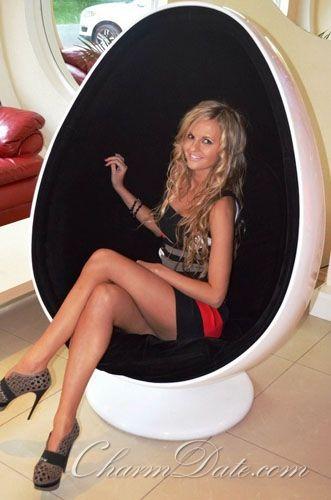 Crazy ukrainian girl oxana ukraine consider, that