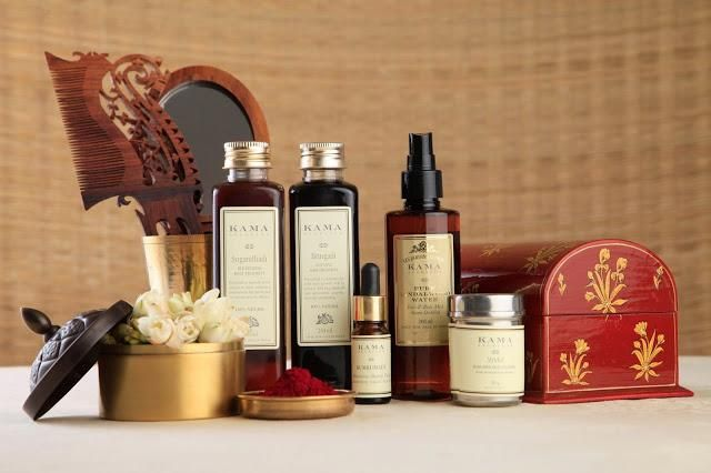 10 Made In India Beauty Brands Skin Care Ayurveda Skin Brightening Treatments