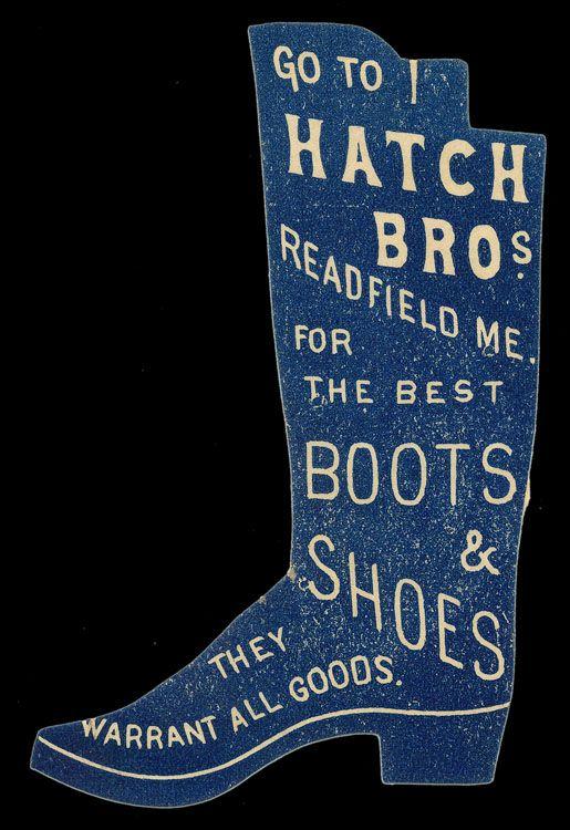 Hatch Brothers | Sheaff : ephemera