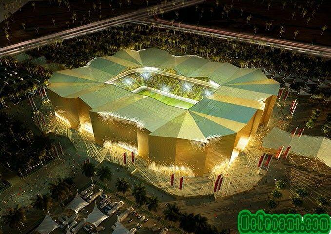 بهزاد مهرنامی Qatar World Cup Stadiums World Cup Stadiums World Cup 2022