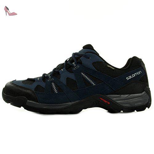 Salomon Escambia Gtx 381396, Chaussures randonnée 48 EU