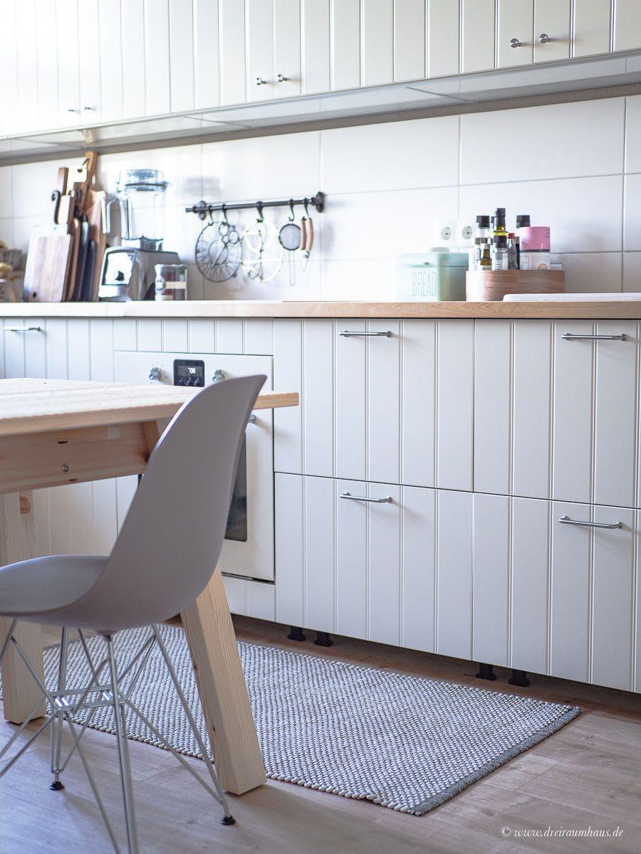 IKEA Küche im Dekosamstag Flexibilität, Anpassung und