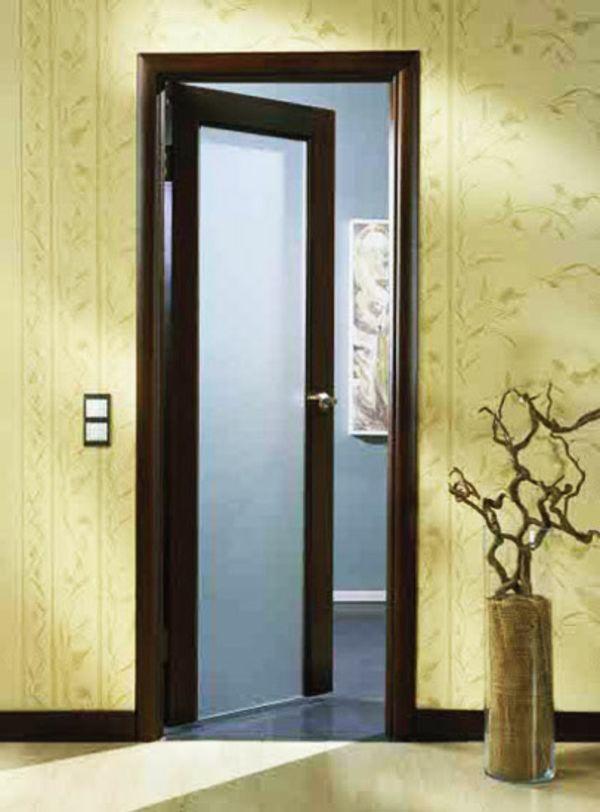 Zimmertüren Aus Glas Schönes Design  Beschlag Für Glastür   Innentüren Aus