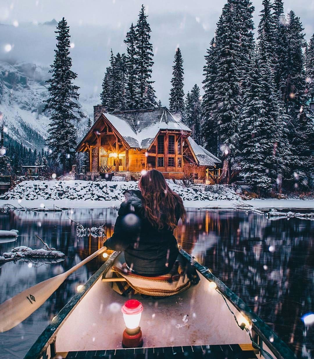 emerald lake lodge is a winters who s been to