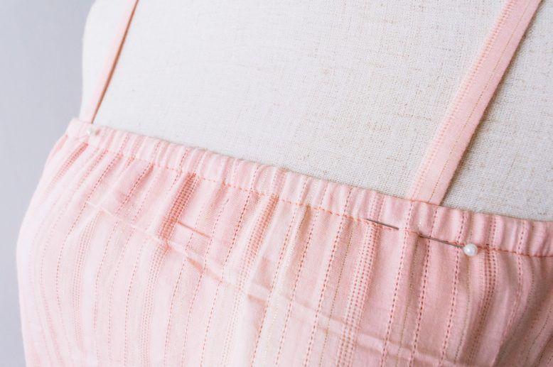 Make this DIY Tiered Maxi Dress -   17 DIY Clothes Projects maxi dresses ideas