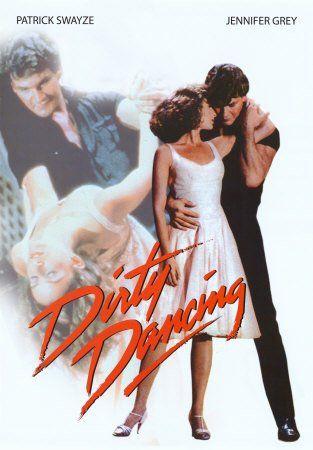 Best. Movie. Ever! | random 2 | Pinterest | Dirty dancing, Movie and TVs