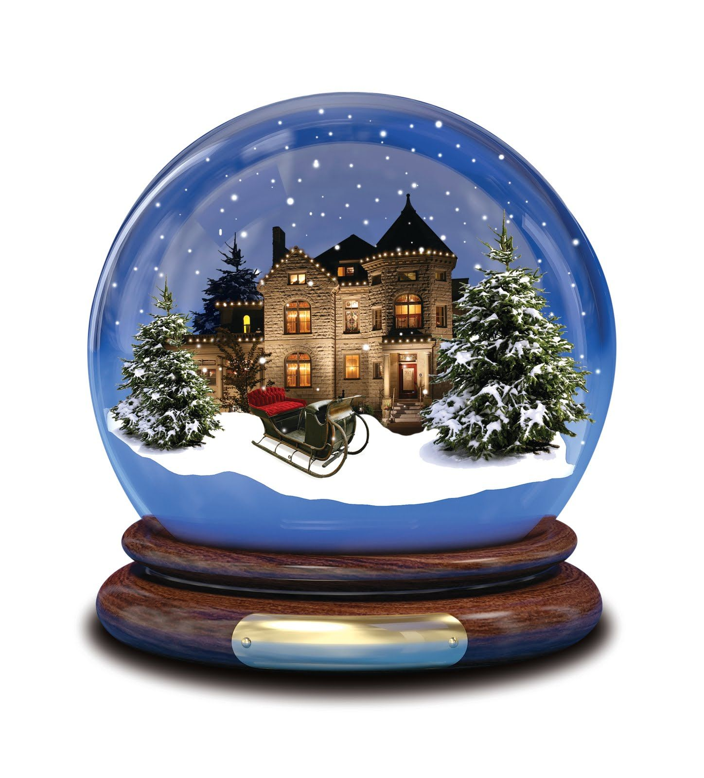 Water Globe & Snow Globe Assembly Guide | Globe, Snow and Google ...