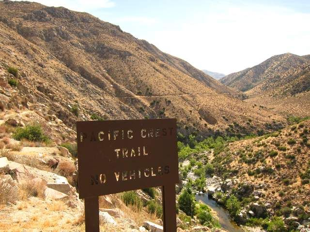 Photo of Desert Hiking Tips, Tricks and Best Practices from the PCT by Mike Henrick – Section Hikers Backpacking Blog