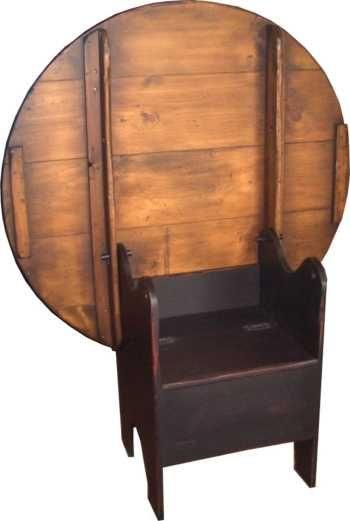 Tilt Top Tables Furniture Furnishings Table