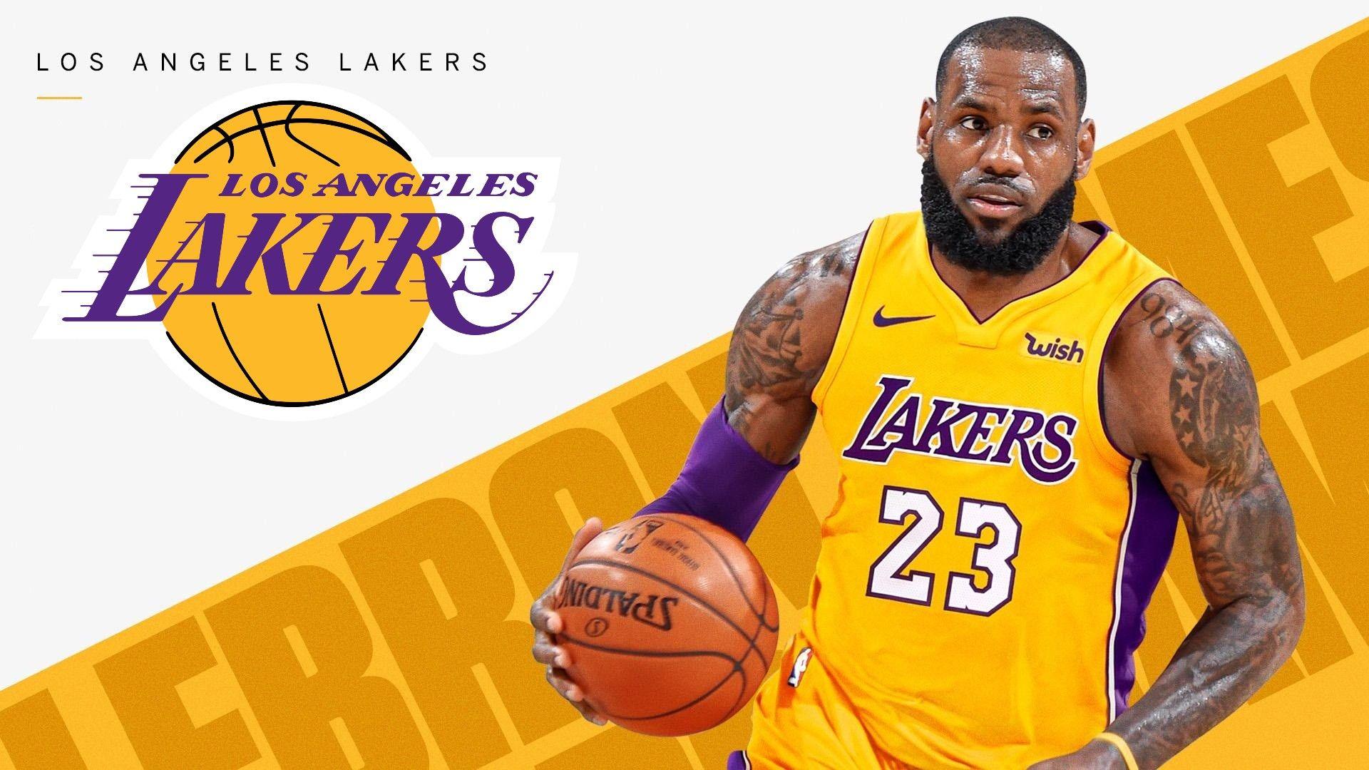 Lebron James Lakers Wallpaper Hd Lebron James Lakers Lebron James Lakers