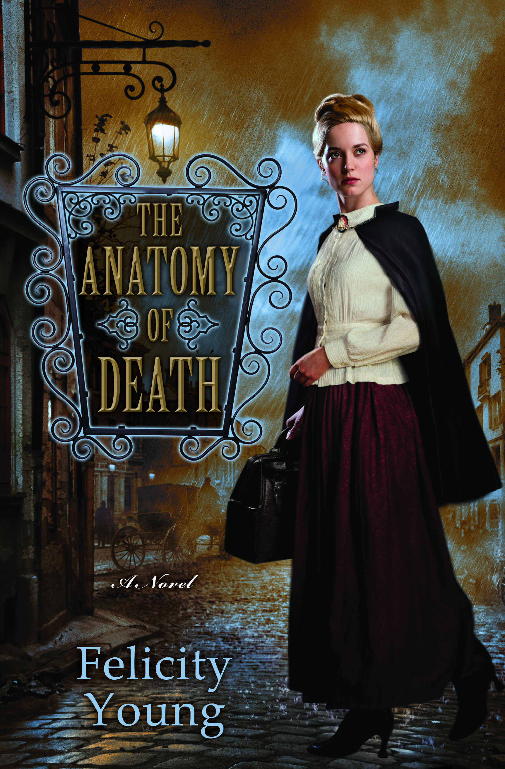 Felicity Young - The Anatomy of Death   Red as a Blood Ruby ...