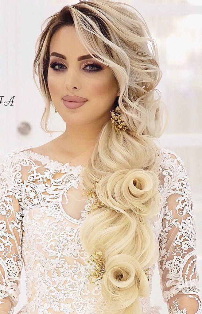 30 Easy and Stylish Casual Updos for Long Hair | Trending ...