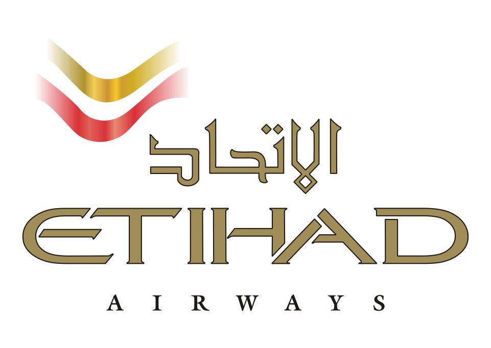 Logo Etihad Airways Vector | Free Logo Vector Download ... | 961 x 682 png 99kB