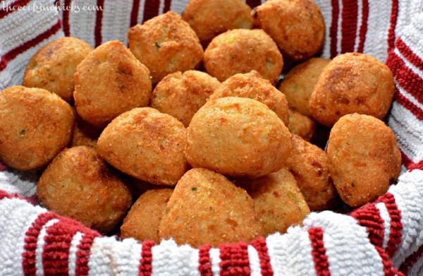Southern Hush Puppies Copykat Recipes Comfort Food Southern Recipes