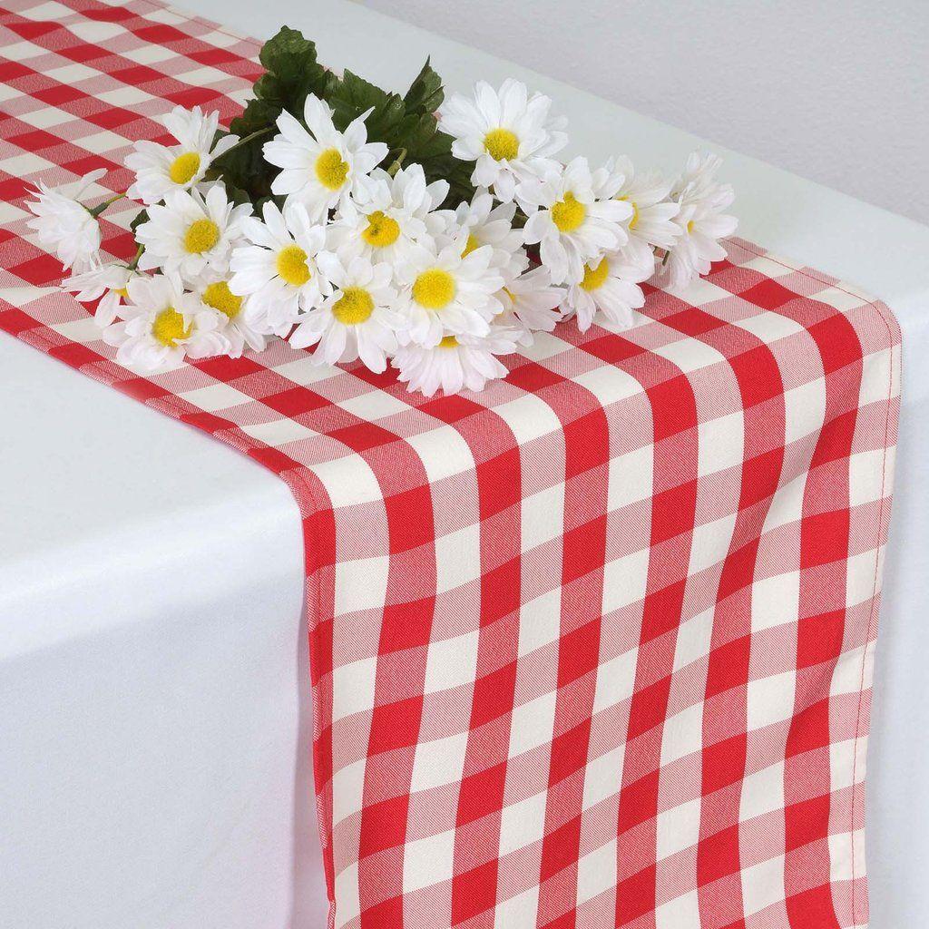 Wedding Venues Near Me Cheap: Wholesale Gingham Checkered Polyester Dinner Restaurant