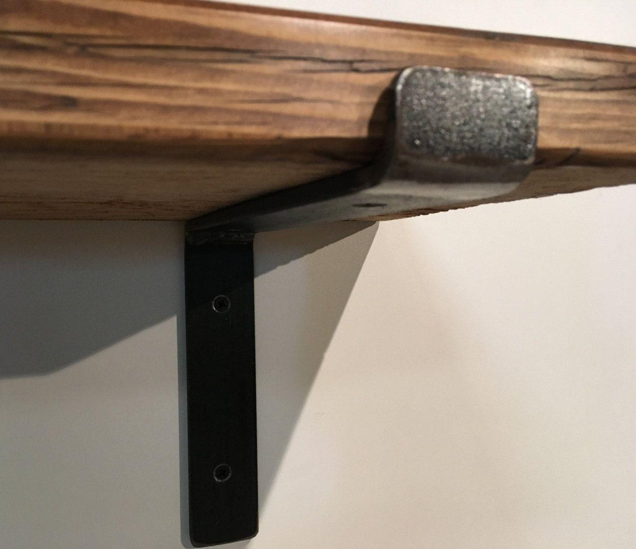 raw brackets by on industrial summervilleduke steel bracket etsy corner pin w shelf