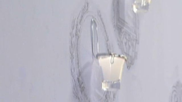 Utilisima v deos pared con fanales luz en casa for Utilisima decoracion de interiores