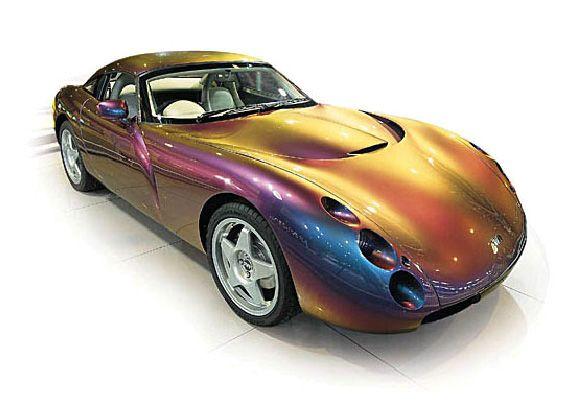 Fourtitude Com Color Changing Paint Pics Car Paint Jobs Car Painting Color Changing Paint