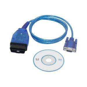 Vag KKL VAG 409 1 | VAG Diagnostic Tools | Cable, Free