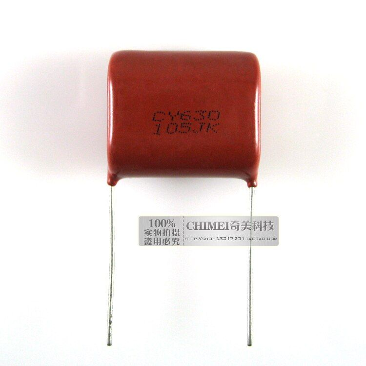 Cbb Capacitor 630v 105j 105k 1uf Capacitor Attention Valid Discount 0 Buy Now For 1 35