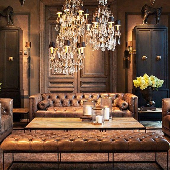 Eichholtz York Bench | Interiors | Pinterest | Inneneinrichtung und ...
