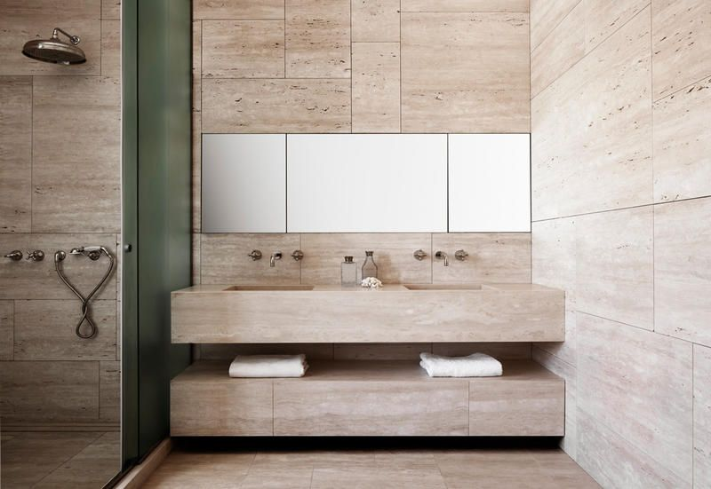 Bathroom furniture classic or modern bath room for Arredamento moderno classico