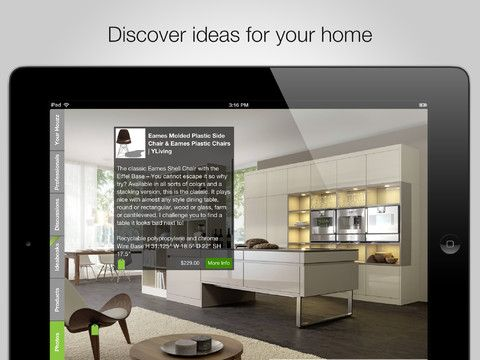 Houzz Design App: Free In The Australian ITunes Store. Highly Recommended  By Designers (