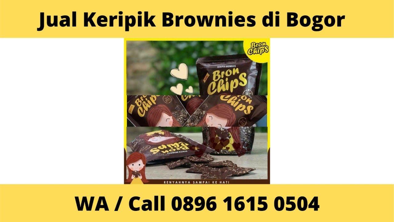 Wa 089516150504 Jual Kue Kering Kekinian Bron Chips Di Bogor Kue Kering Chips Keripik