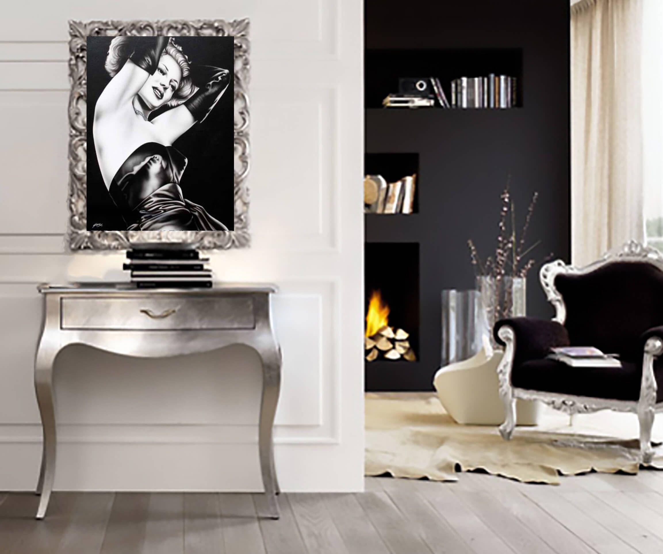 Emejing quadri moderni bianco e nero pictures for Quadri in bianco e nero moderni