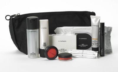 Luxury Beauty Products: MAC Festival Survival Kit 2010