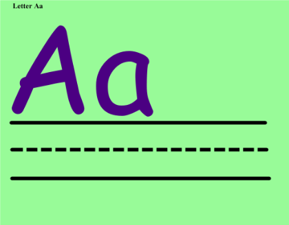 Hip Hop handwriting SMART Board lesson | Smart board lessons