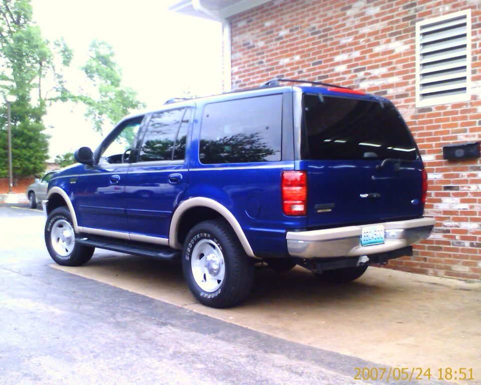 1997 Ford Expedition Ford Expedition Expedition Ford