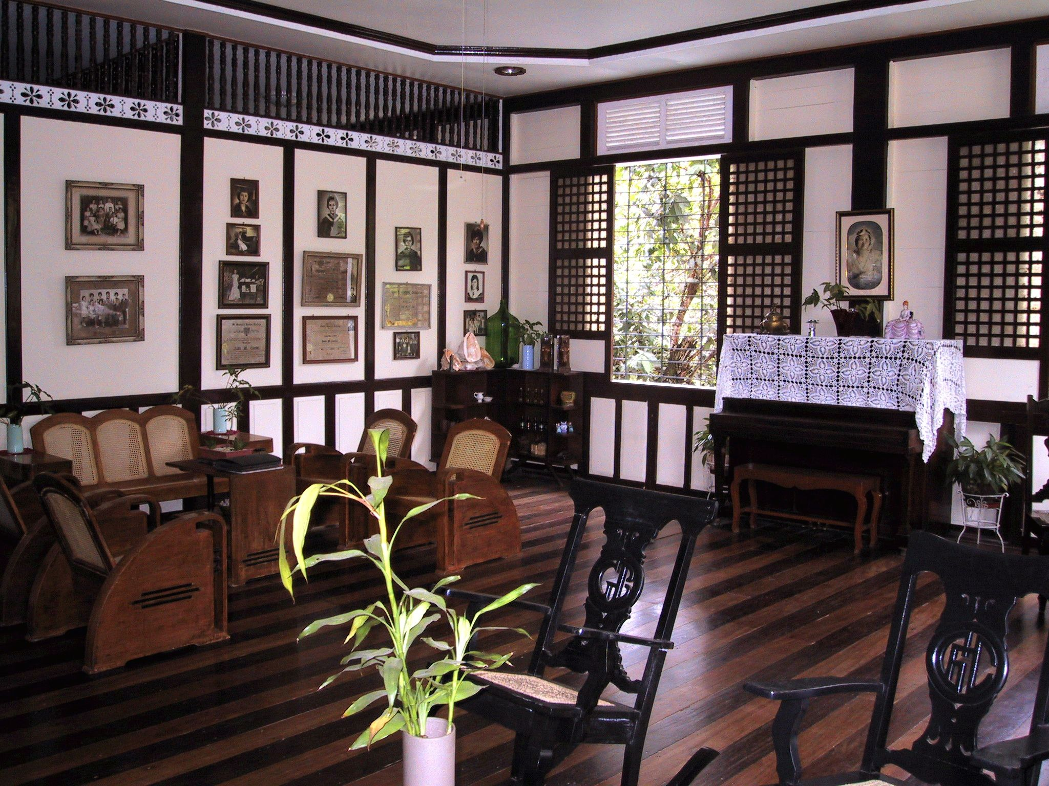 350 Best Philippine Ancestral Homes Images On Pinterest