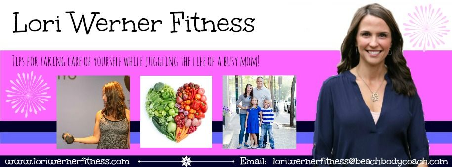 Lori Werner Fitness (With images) Health business