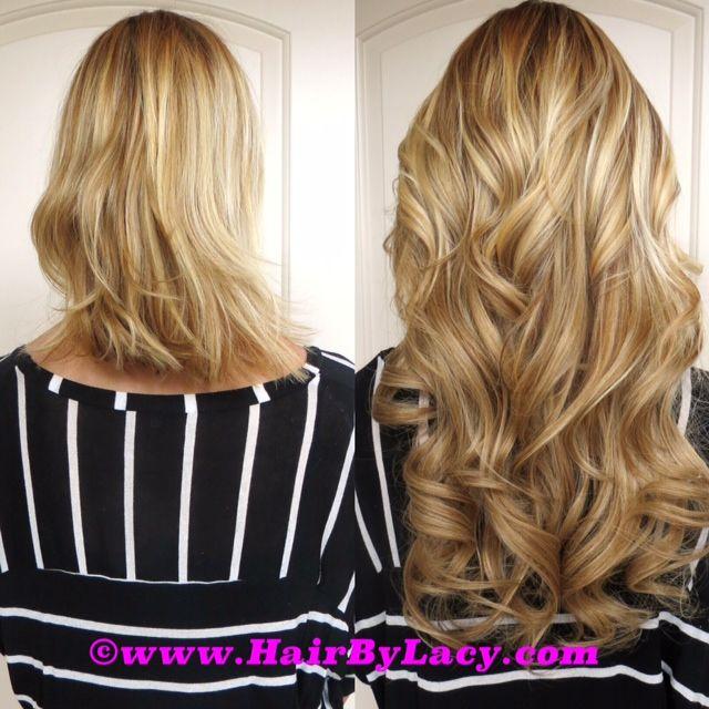 Elite Hair Extensions Ann Arbor Michigan Hair Hairextensions