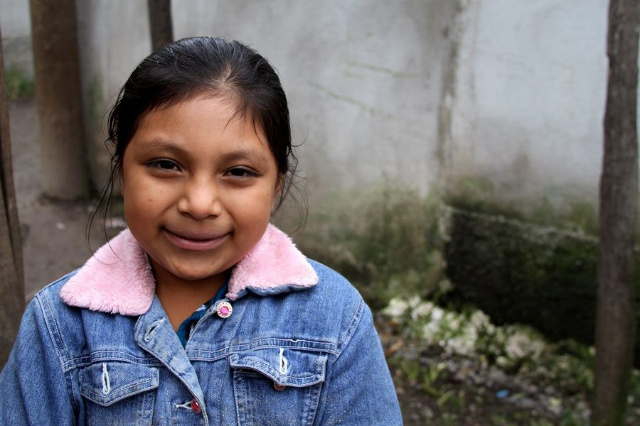 Abby might only be eight years old, but that doesn't stop her from sharing about Jesus with people she meets. When a troubled elderly man who lived on the streets needed help, Abby accepted him like family and shared Jesus' incredible love with him. Read her story.